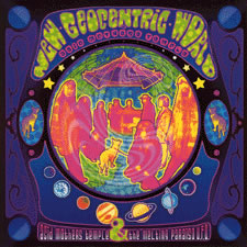 Acid Mothers Temple and the Melting Paraiso U.F.O.  DIG IT