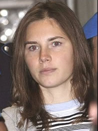 Amanda Knox, University of Washington student accused of murder in Perugia, Italy