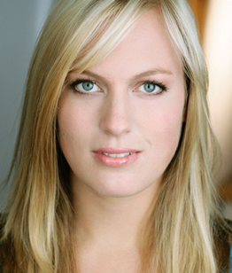 Ella Jane New plays Melanie in WHITE NOISE by Mark Rose at H-B Playwrights Theatre, New York City