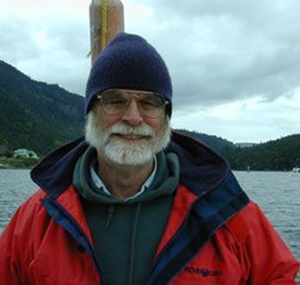Jim Gray missing Microsoft scientist