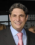 Richard Rubenstein, Rubenstein Associates PR firm, representing New York Yankee slugger Alex Rodriguez