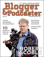 Blogger & Podcasting Magazine