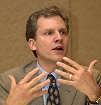 Arthur Sulzberger Jr. Publisher of The New York Times